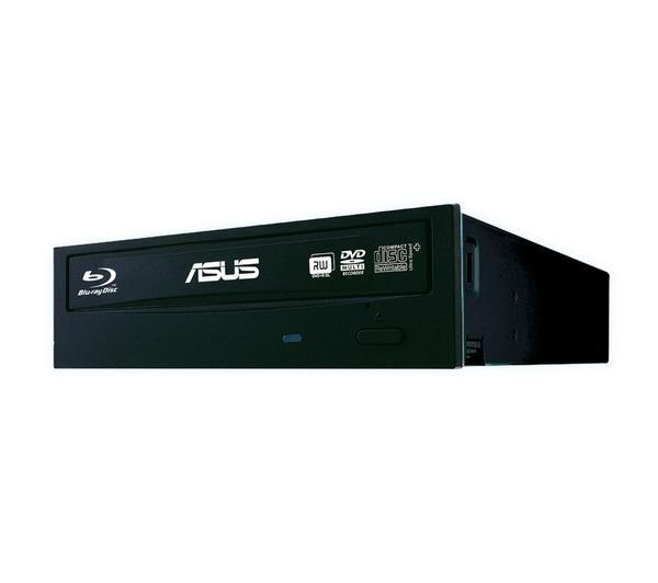 ASUS Lecteur Blu-ray / Graveur DVD BC-12D2HT/BLK/G