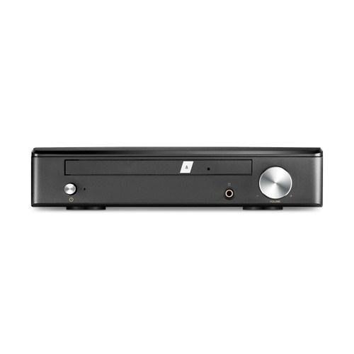 ASUS SDRW-S1 LITE lecteur de disques optiques Noir DVD±RW