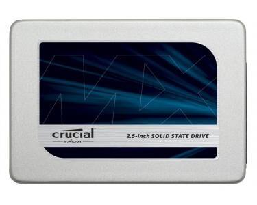 CRUCIAL MX300 Série ATA III disque SSD