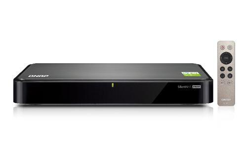 QNAP HS-251+ serveur de stockage Ethernet/LAN Compact Noir NAS