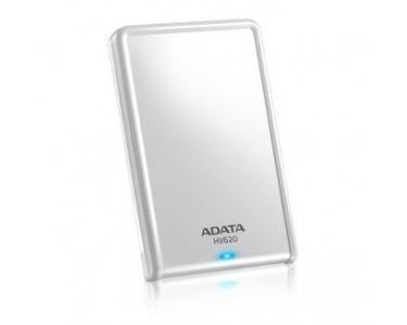 A-DATA ADATA 1TB HV620 1000Go Blanc disque dur externe
