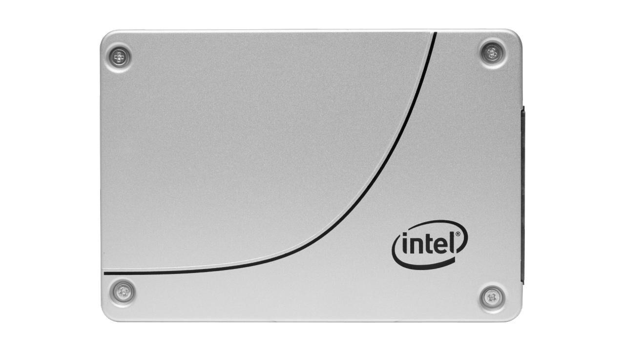 """INTEL D3-S4610 disque SSD 2.5"""" 480 Go Série ATA III 3D2 TLC"""