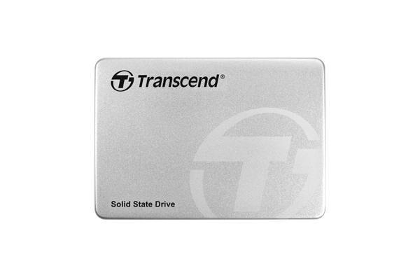 """TRANSCEND SSD220 disque SSD 2.5"""" 960 Go Série ATA III TLC"""