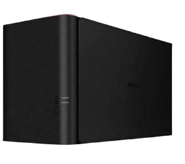 BUFFALO TECHNOLOGY TeraStation 1200 - TS1200D0602-EU - Serveurs de stockage en réseau