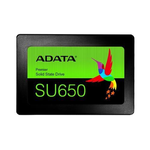 """ADATA Ultimate SU650 240 Go Série ATA III 2.5"""""""
