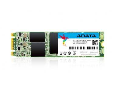 A-DATA ADATA ASU800NS38-256GT-C Série ATA III disque SSD