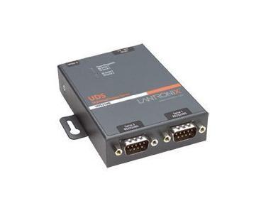 LANTRONIX UDS2100 RS-232/422/485 serveur série