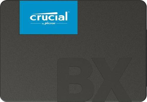 """CRUCIAL BX500 480 Go Série ATA III 2.5"""""""