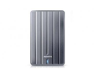 A-DATA ADATA HC660 1000Go Titane disque dur externe
