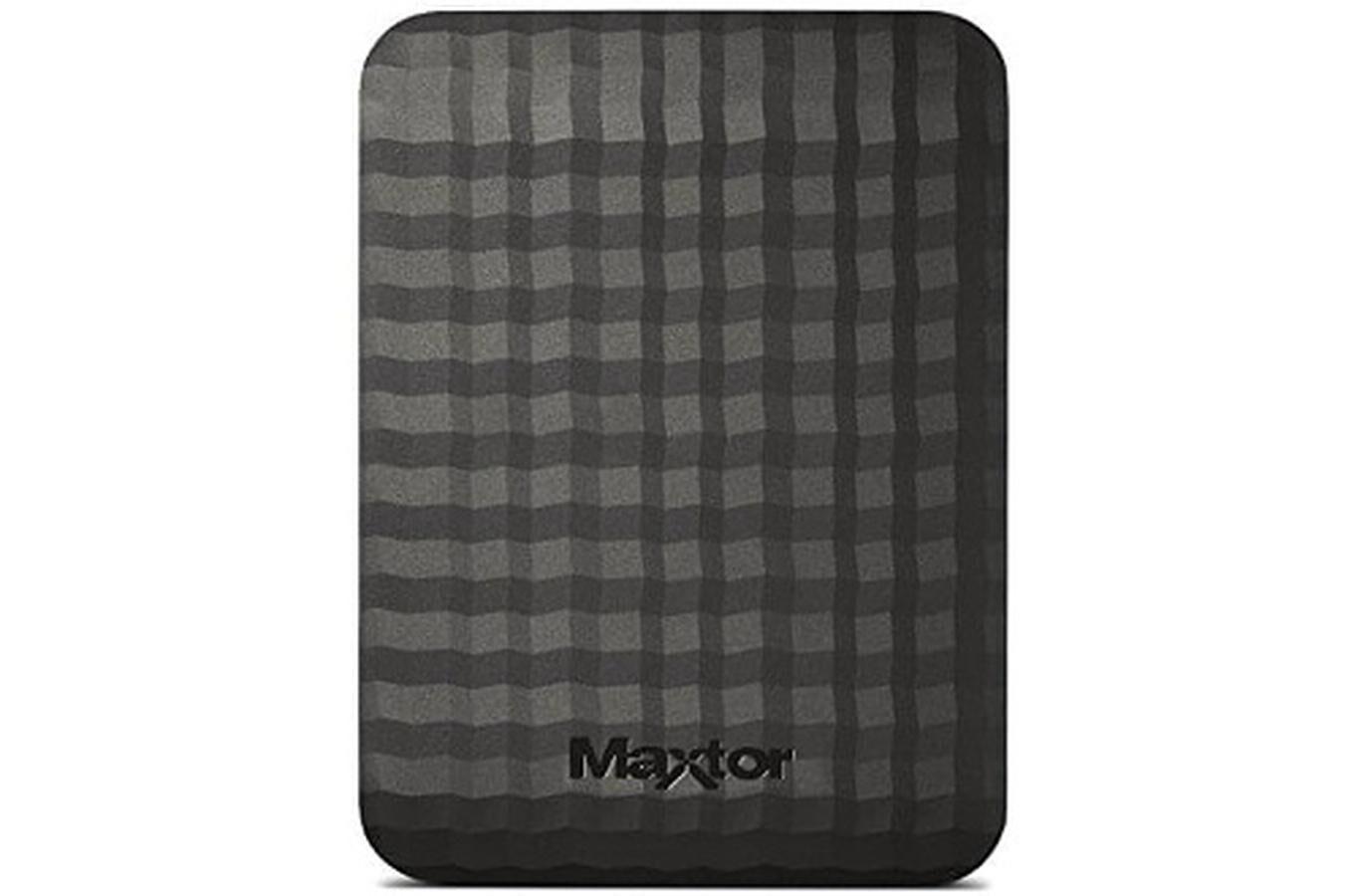 MAXTOR M3 500 Go Disque dur - externe (portable) USB 3.0