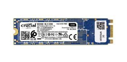 CRUCIAL MX500 250 Go M.2