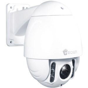 HEDEN Caméra IP HD VISIONCAM HD CAMHD05MD0 Wi-Fi extérieure motorisée 6 LEDs Zoom optique x10