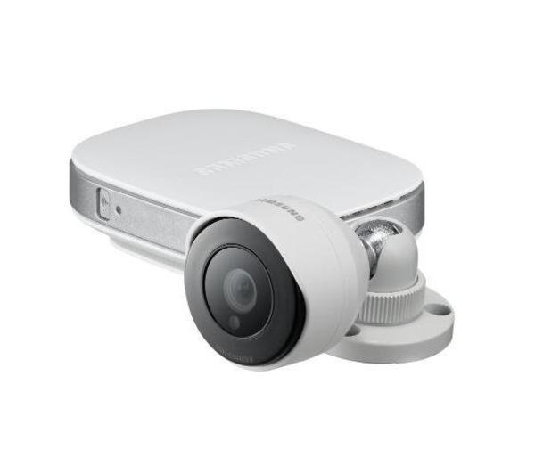 AMAZON Caméra IP Blanc