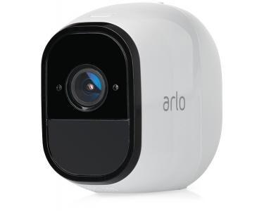 NETGEAR Arlo Pro IP security camera Intérieure et extérieure Blanc