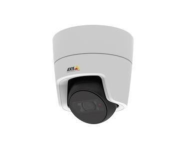 AXIS Companion Eye LVE IP security camera Intérieure et extérieure Dome Blanc