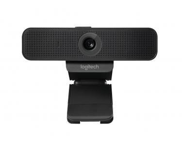 LOGITECH C925e 1920 x 1080pixels USB 2.0 Noir webcam