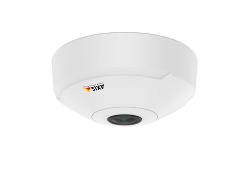 AXIS M3048-P Caméra de sécurité IP Dôme Blanc 2880 x 2880 pixels