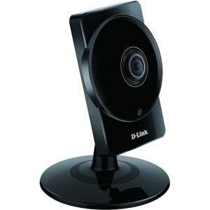 D-LINK Caméra réseau panoramique DCS-960L - HD ? 180° (Wi-Fi b/g/n/ac) jour/nuit