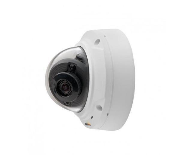 AXIS Caméra réseau M3024-LVE HD (720p) ? dôme fixe PoE