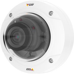AXIS P3227-LVE Caméra de sécurité IP Extérieur Dôme Blanc 3072 x 1728 pixels
