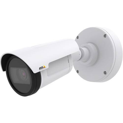 AXIS P1435-LE IP security camera Outdoor Bullet White 1920 x 1080 pixels