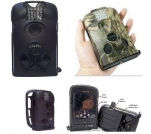 LTL Outdoor Club LTL- Caméra de vie sauvage à infrarouge 850nm