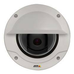 AXIS Q3505-VE Network Camera -...