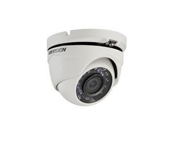 HIKVISION Digital Technology DS-2CE56D5T-IRM CCTV security camera Extérieur Dome Blanc