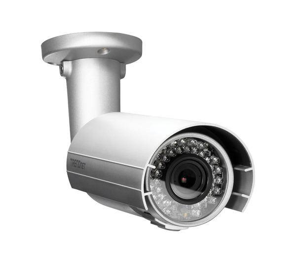 TRENDNET Caméra IP PoE IP66 2MP