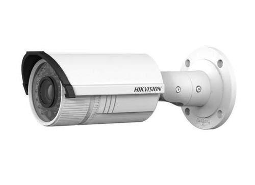 HIKVISION DIGITAL TECHNOLOGY Caméra de sécurité IP Intérieure et extérieure Cosse Blanc 1920 x 1080 pixels