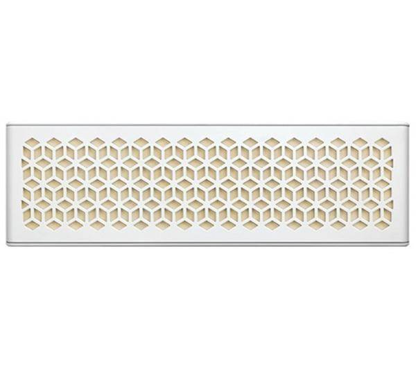 CREATIVE Muvo mini - blanc - Enceinte MP3 sans fil Bluetooth waterproof