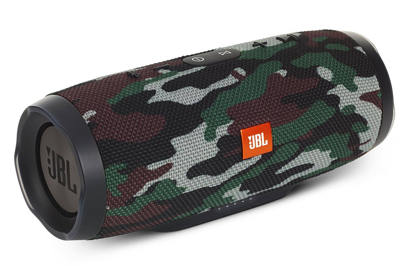 JBL Charge 3 20 W Mono portable speaker Camouflage