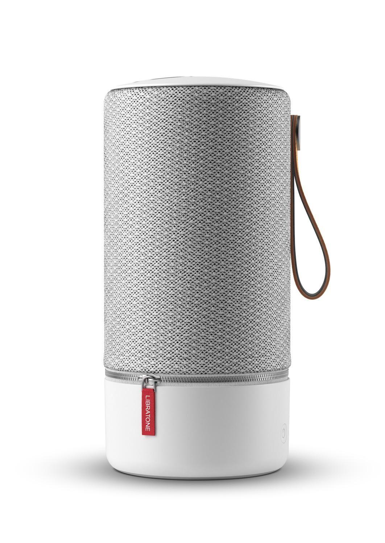 LIBRATONE Zipp 100 W Enceinte portable stéréo Gris