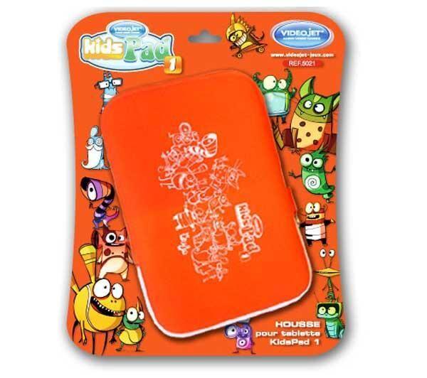 VIDEOJET Housse de protection KidsPad