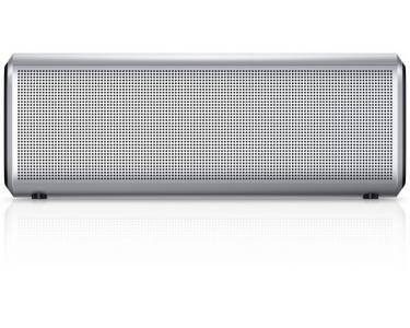 DELL AD211 Stereo portable speaker 5W Argent
