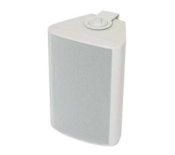 NONAME VISATON 2-WAY COMPACT SPEAKER 100 V/ 8 OHM WHITE