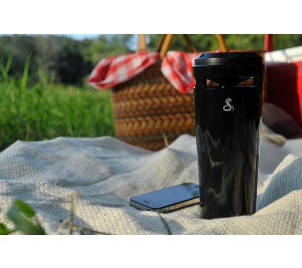 COBRA Enceinte nomade Bluetooth Airwave 360 BT 320