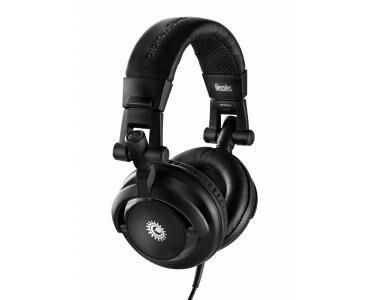 HERCULES HDP DJ M 40.1 Noir Circumaural Bandeau casque