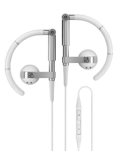 BANG & OLUFSEN BeoPlay Earset 3i - Blanc - Ecouteurs intra-auriculaires