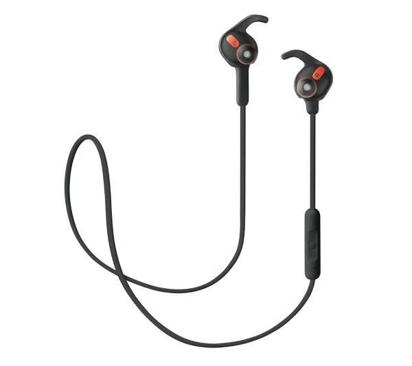 JABRA Rox Ecouteurs de sport sans fil Bluetooth - Noir