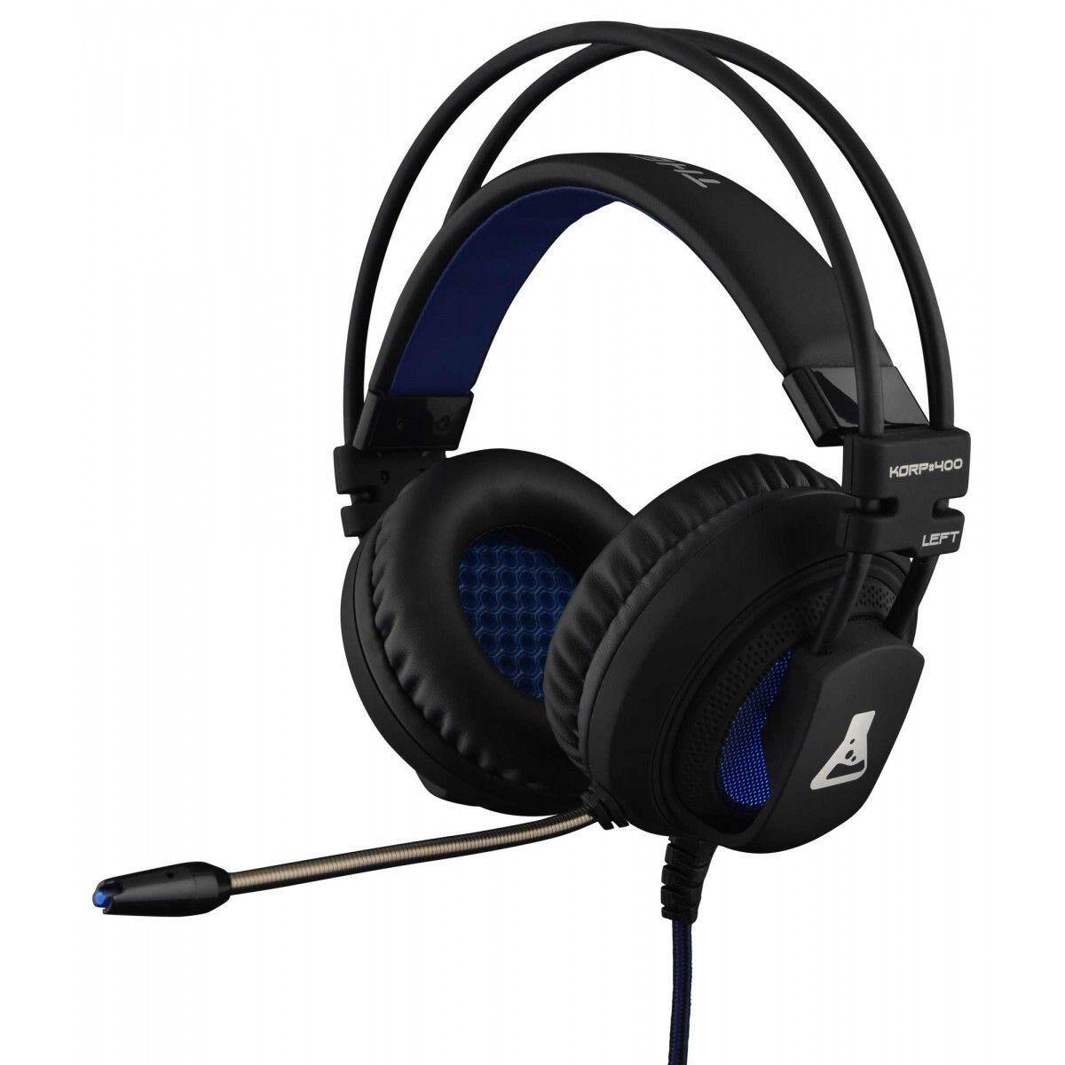THE G-LAB Casque audio KORP 400