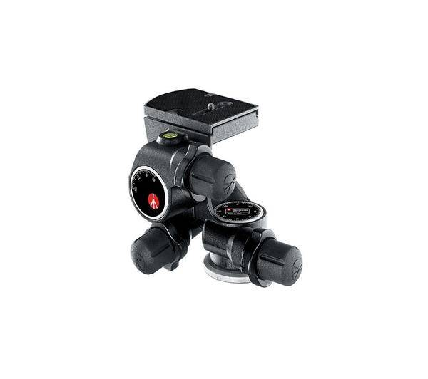 MANFROTTO 410 Rotule Cremaillere Junior