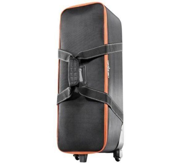 WALIMEX pro studio bag trolley size s