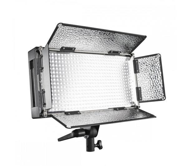 WALIMEX pro led 500 torche