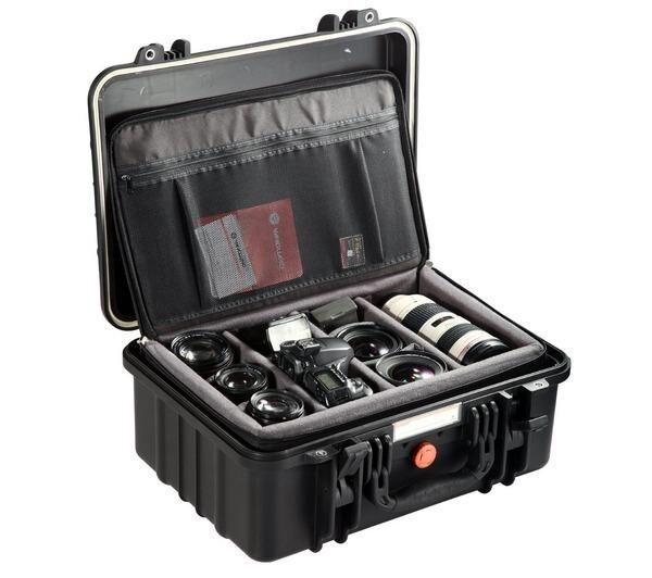 VANGUARD suprême 40d valise anti-choc