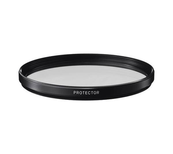 SIGMA Filtre PROTECTOR WR 55mm - AFB9D0