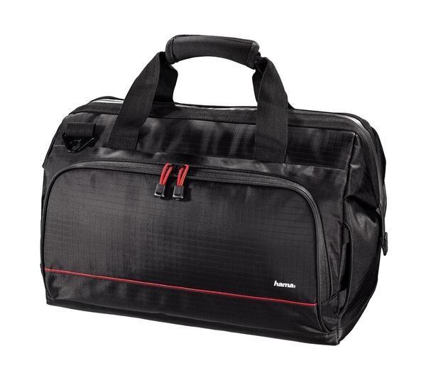 HAMA Multitrans 200 schwarz Kameratasche