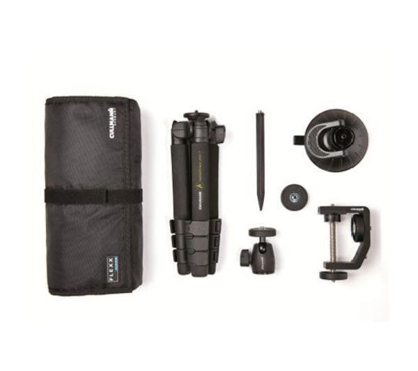 NONAME Set Touring Flexx - Kit pour prises de vue