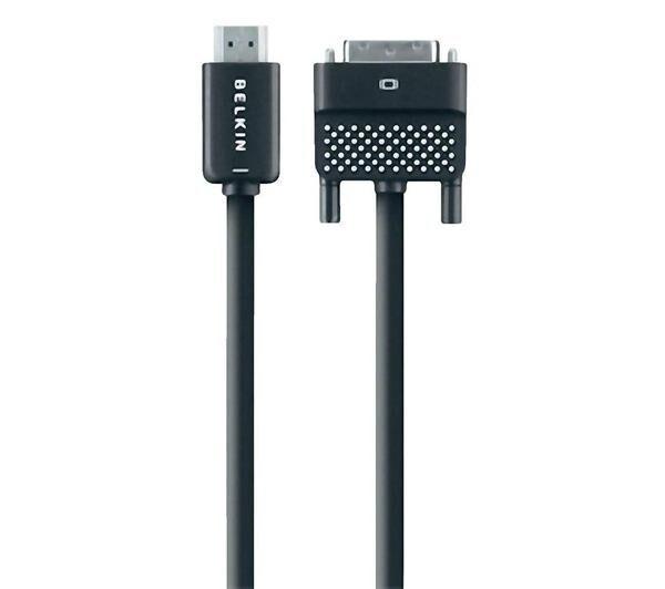 BELKIN HDMI-DVI-D 3.6m