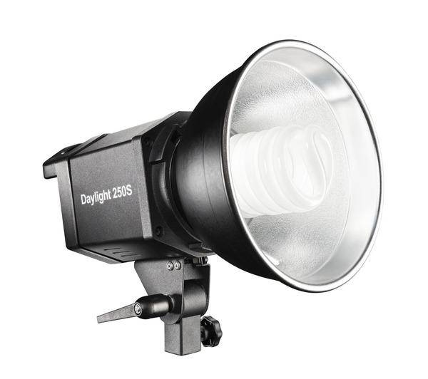 WALIMEX daylight 250 s